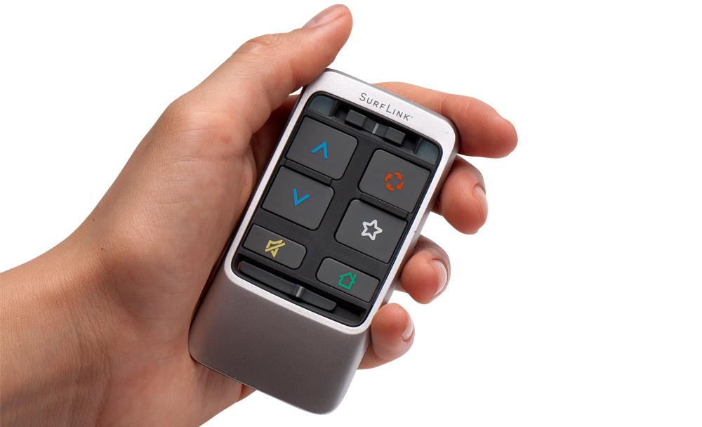 small black designs surflink hearing aid remote control kartendesign