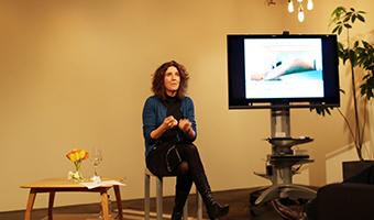 Frances Anderton at Karten Design Conversations