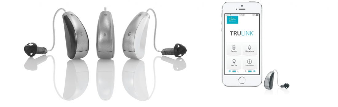 Starkey Halo, a Made-for-iPhone Hearing Aid