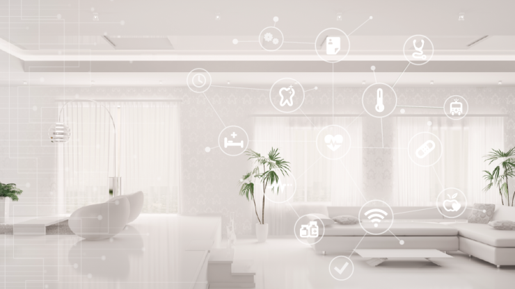 Beyond the Smart Home: The Health Hub of the Future | KARTEN:DESIGN